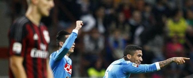 Serie A, 7a giornata: tutti i gol del campionato (video)