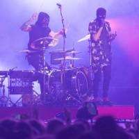 Twenty One Pilots sul palco degli MTV Awards 2015