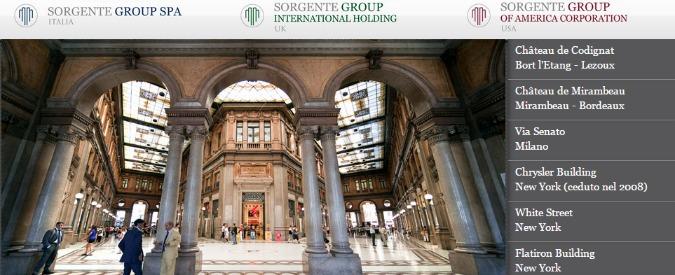 """Borsa, Sorgente ritira offerta per la quotazione: """"Domanda insufficiente"""""""