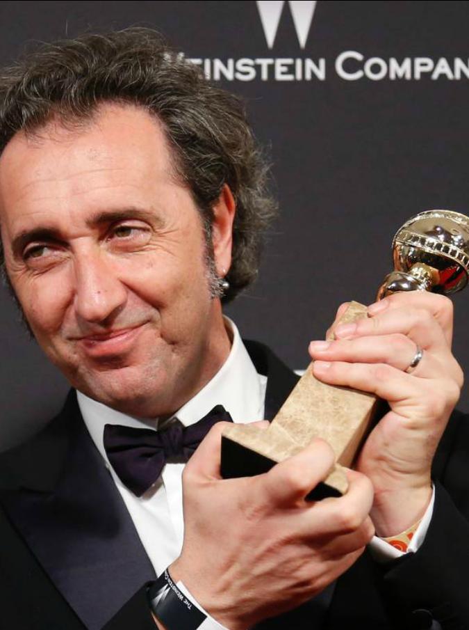 La Grande Bellezza di Sorrentino premiato come miglior film non anglofono del decennio