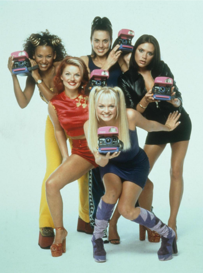 spice girls675-mag