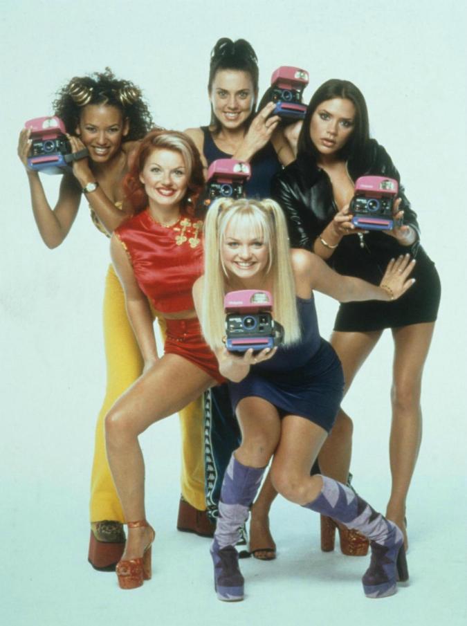 Spice Girls e Backstreet Boys, gli idoli dei teenager degli anni 90 insieme per un tour nel 2016?