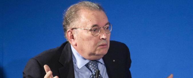 Riforma dei contratti, Squinzi: 'Sindacati ci prendono a schiaffoni, trattativa fallita'