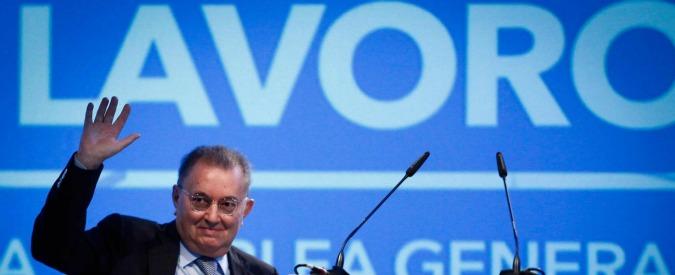 Riforma contratti, sindacati: 'Squinzi fa sponda al governo. Obiettivo? Ridurre salari'
