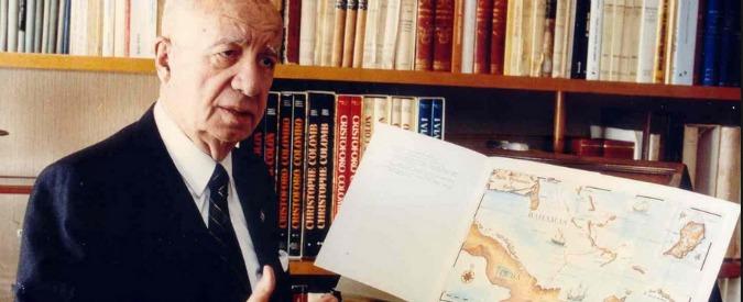 Genova, furto nella villa di Paolo Emilio Taviani. Rubati documenti e lettere