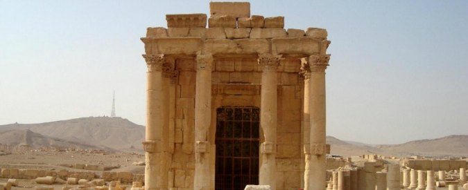 Isis, la mega stampante 3D ricostruirà i tesori archeologici distrutti dal Califfato