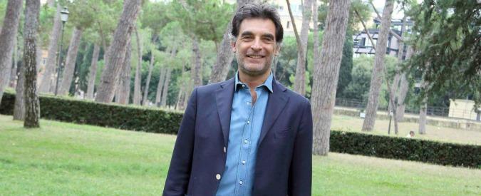 Tiberio Timperi, multa dopo la bestemmia in diretta tv: la Rai dovrà pagare 25mila euro - Il Fatto Quotidiano