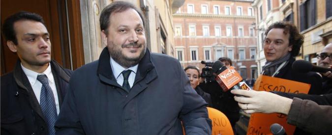 Senato, il renziano Tonini nuovo presidente in commissione Bilancio dopo Azzollini