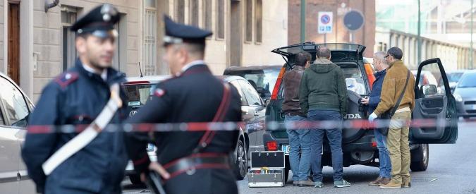 Torino, esecuzione in strada: 47enne ferito con un colpo di fucile muore in ospedale