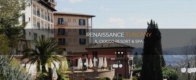 """Sanità Toscana, il summit dei dirigenti Asl nel resort di lusso: """"Per fare squadra"""""""