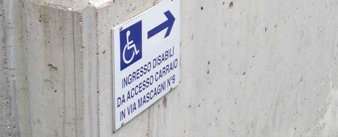 Disabili in Regione Campania, perché i fondi sono inadeguati a prescindere