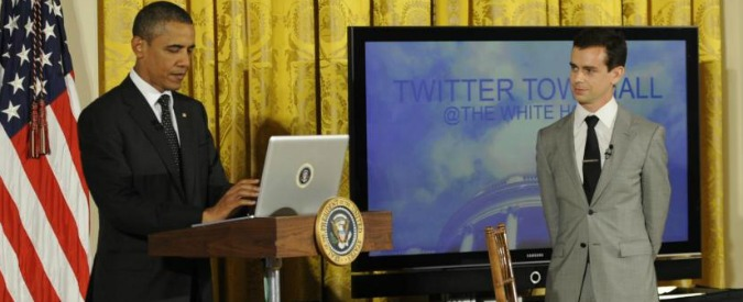 Twitter, Jack Dorsey torna alla guida dell'azienda: nominato ufficialmente Ceo