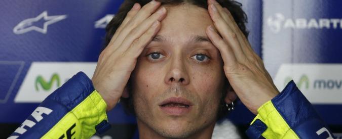 Valentino Rossi, ufficiale il ricorso al Tas per ridurre penalità dopo incidente con Marquez