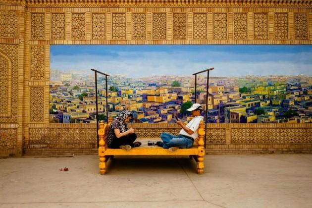 Cina, viaggi fra i colori dello Xinjiang, la regione autonoma Uigura