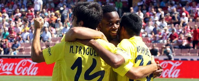 Fiorentina, Napoli e non solo: nei campionati europei (esclusa la Bundesliga tedesca) comanda chi non t'aspetti