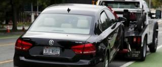 """Volkswagen taglia investimenti di 1 miliardo. """"Occorre riposizionare marchio"""""""