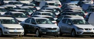 """Caso Volkswagen, nuovo presidente: """"Minaccia per nostro futuro"""". Codacons: """"Stop a auto con emissioni oltre limiti"""""""