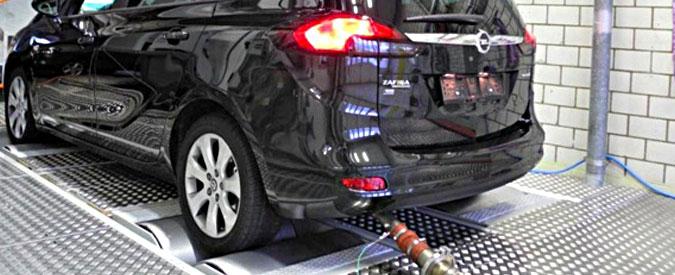 """Caso Volkswagen, ong tedesca accusa anche Opel: """"Emissioni 17 volte il limite"""""""