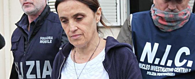 Camorra, in manette l'architetto del bunker di Michele Zagaria e la sorella del boss dei Casalesi