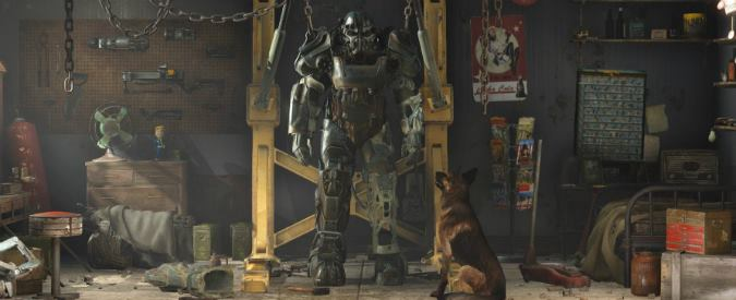 Fallout 4, il post-apocalittico secondo Bethesda