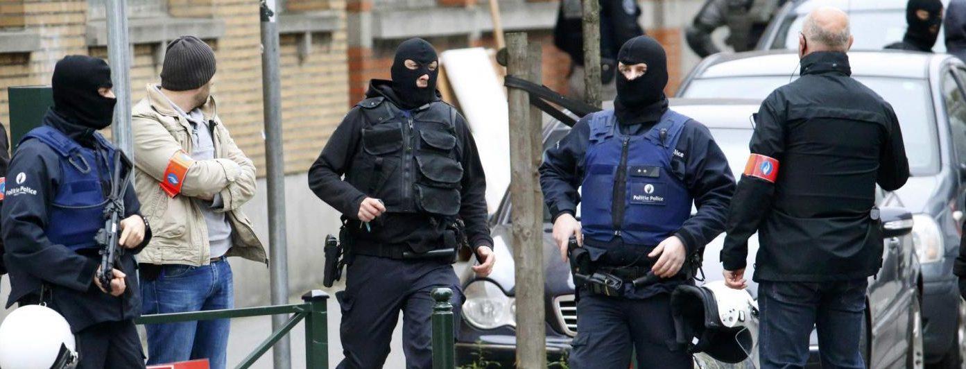 Bruxelles, arrestata coppia iraniana: progettava un attentato in Francia