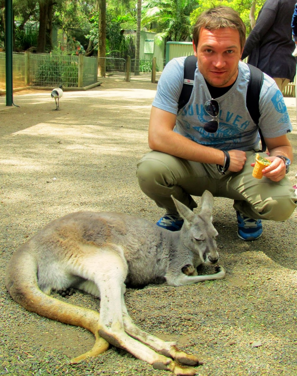 """""""La mia vita in Australia in attesa del visto permanente. Consigli per chi arriva? Attenzione alla burocrazia"""""""
