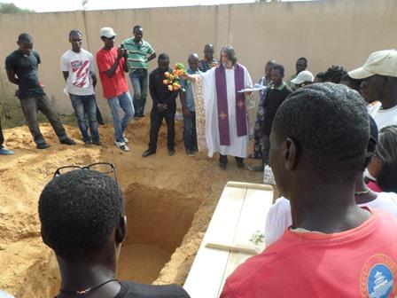 funerale-Niger