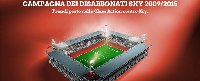 Sky, Altroconsumo lancia una class action contro l'azienda di pay tv