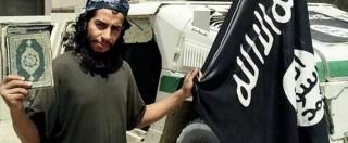"""Abdelhamid Abaaoud, chi è la """"mente"""" dietro la strage di Parigi. Diceva: 'Entro ed esco dal Belgio, nessuno mi prende'"""