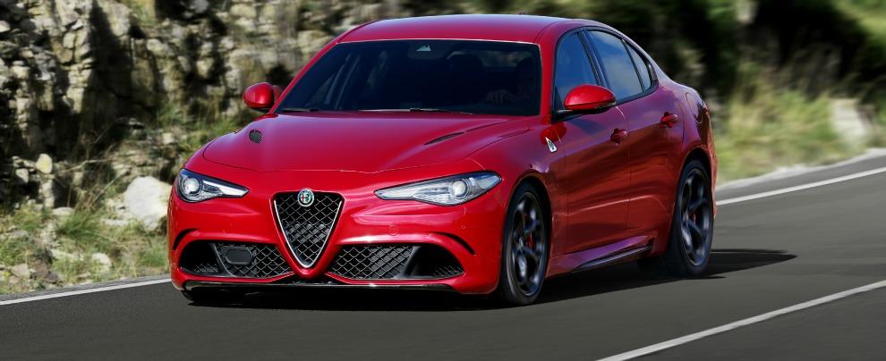 Alfa Romeo cambia piani: la Giulia e la Suv in vendita con un ritardo di 6-9 mesi