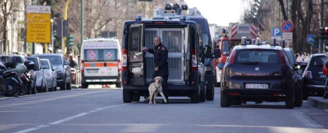 Terrorismo, 'bomba a Milano'. Scherzava, denunciato per procurato allarme