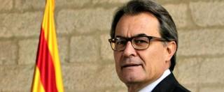 Spagna, Barcellona sfida ancora Madrid: 'Catalogna avvia processo indipendenza'