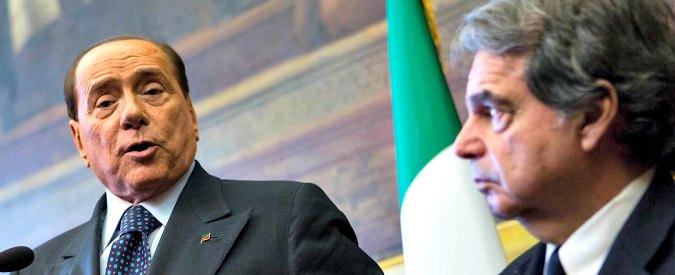 """Forza Italia a picco nei sondaggi. Via simbolo e solo liste civiche alle amministrative? Brunetta: """"Non esiste"""""""