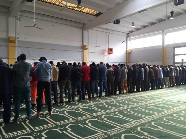 Comunità islamica Parma (2)