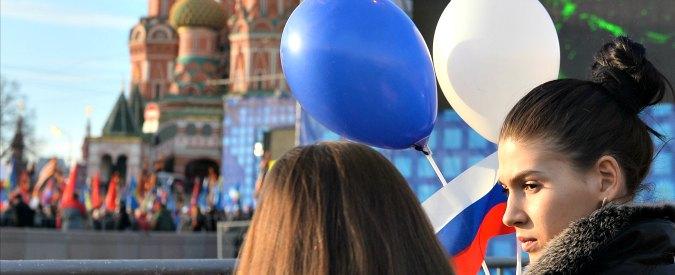 Ucraina. Dopo il blackout elettricità in Crimea, Kiev sospende traffico di merci con la penisola filorussa