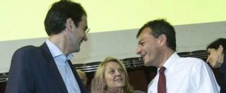Sinistra Italiana, teatro Quirino pieno: in 500 restano fuori. In Parlamento saranno 41. Stiglitz sarà consulente economico