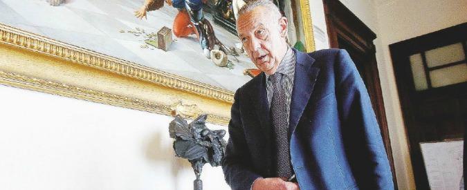 """Umberto Del Basso De Caro (Pd) intercettato nel 2013: """"I voti non sono mica gratis"""""""