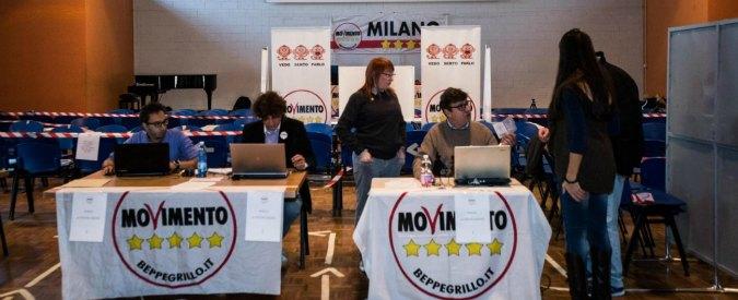 """Movimento 5 Stelle, Pd contro le """"comunarie"""": """"Parodia democrazia: zero trasparenza e seggi blindati"""""""