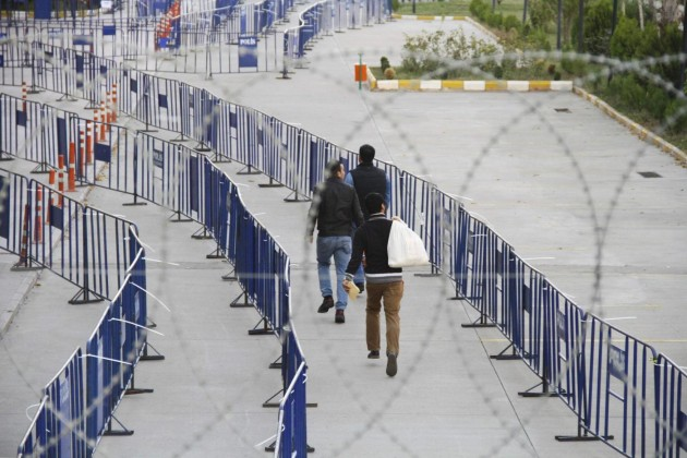 Turchia, urne aperte per le elezioni politiche