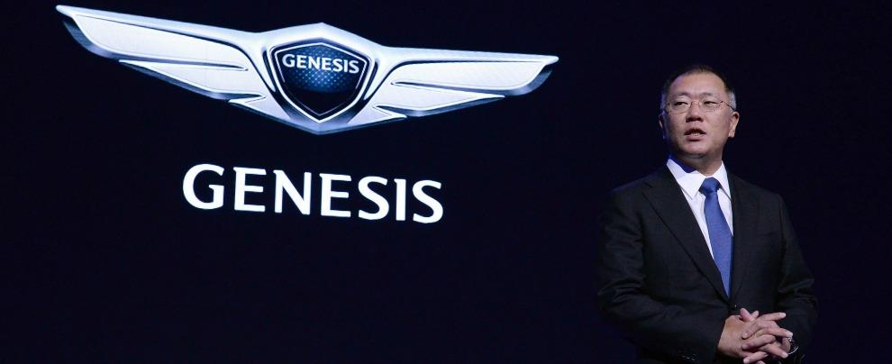 Hyundai, in America la Corea scommette sul lusso col nuovo marchio Genesis
