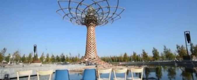 Expo 2015, Corte dei conti contesta un milione di danni all'ex manager Paris