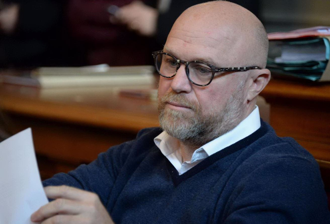 Inchiesta Aamps di Livorno: il sindaco Nogarin è indagato