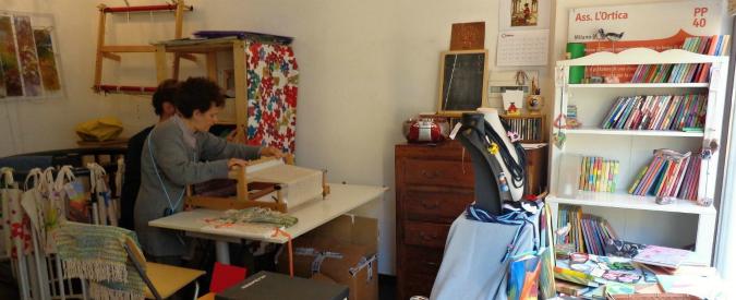 """Autismo, il laboratorio di tessitura e pittura per ragazzi: """"Migliora l'autostima"""""""