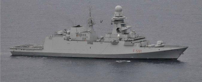 "Libia vs Italia, governo Tobruk: ""Vostre navi da guerra nelle nostre acque"". Ma Roma: ""Notizia falsa"""