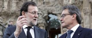 Spagna, Corte Costituzionale sospende la mozione di indipendenza della Catalogna