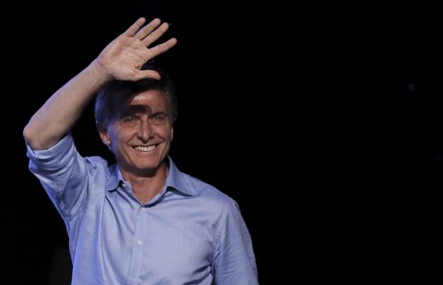 Elezioni presidenziali in Argentina, vince Mauricio Macri