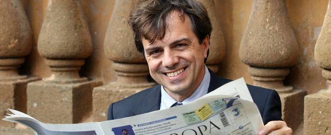 Camera dei deputati: Stefano Menichini e Daniela Hamaui favoriti per la poltrona di nuovo capo ufficio stampa