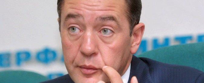 """Usa: """"Ex ministro russo Lesin non è morto per infarto. Ucciso a bastonate"""""""