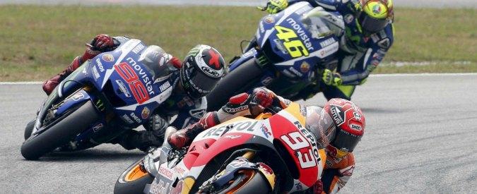 MotoGp Valencia, rischio incidenti tra tifosi di Rossi, Marquez e Lorenzo: rafforzate misure di sicurezza
