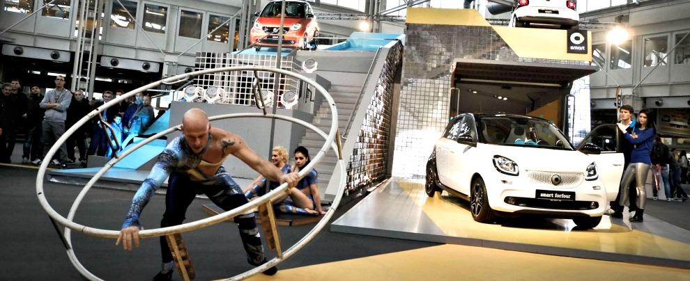 Motor Show, salta l'edizione 2015. Dal 2016 il nuovo formato di Bologna Fiere